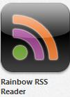lecteur RSS 1