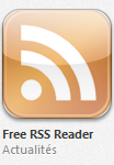 lecteur RSS 2