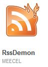 lecteur RSS 4